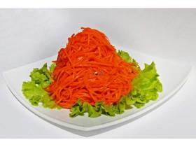 Морковь по-корейски - Фото