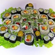 Сет «Вегетарианский» Фото