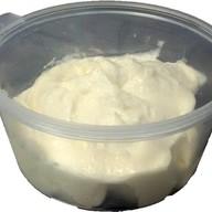 Соус сырно-чесночный Фото