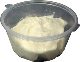 Соус сырно-чесночный - Фото