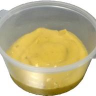 Соус горчичный Фото