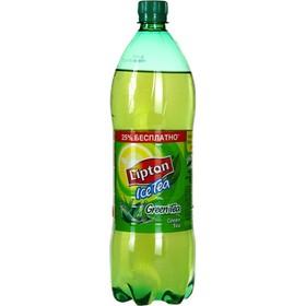 """Чай """"Липтон"""" зеленый - Фото"""
