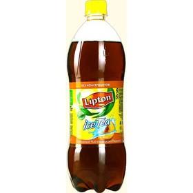 "Чай ""Липтон"" вкус персика - Фото"