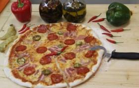 Boom Pizza - Фото