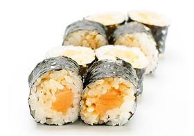 Классика спайс лосось - Фото