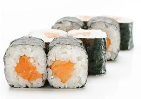 Классика с лососем - Фото