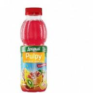 Pulpy тропический Фото