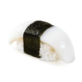 Суши  Морской гребешок - Фото
