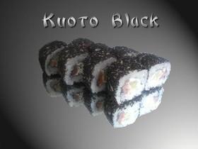 Ролл Киото Black - Фото
