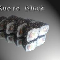 Ролл Киото Black Фото