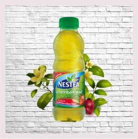 Чай Нести зеленый - Фото