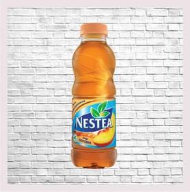 Чай Нести персик - Фото