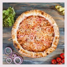 Пицца Хот Дог - Фото