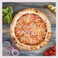 Пицца Хот Дог Фото