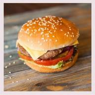 Бургер Чикен-Гриль Фото