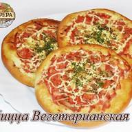 Пицца Вегетарианская Фото