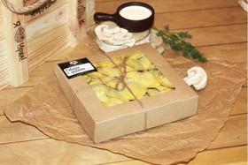 Равиоли с грибами (замороженные) - Фото