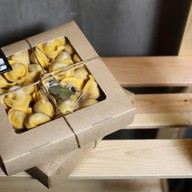 Пельмени из утки с гусем (замороженные) Фото