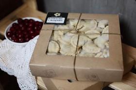 Вареники с вишней (замороженные) - Фото
