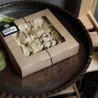 Манты из рубленой баранины(замороженные) Фото