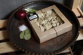 Манты из рубленой баранины(замороженные) - Фото