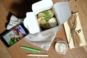 Равиоли с грибами - Фото