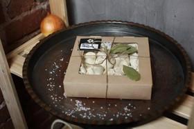 Манты из рубленой говядины(замороженные) - Фото