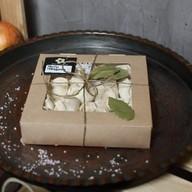 Манты из рубленой говядины(замороженные) Фото