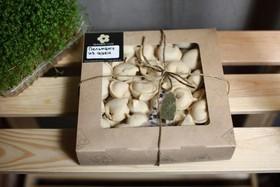 Пельмени из щуки (замороженные) - Фото