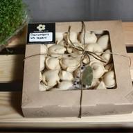 Пельмени из щуки (замороженные) Фото