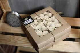 Пельмени из говядины (замороженные) - Фото