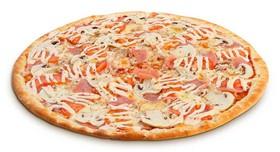 Шеф-пицца - Фото