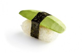Авокадо Суши - Фото