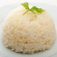 Рис с зеленью Фото