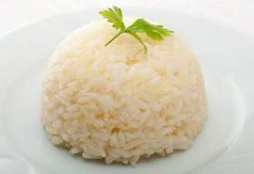 Рис с зеленью - Фото