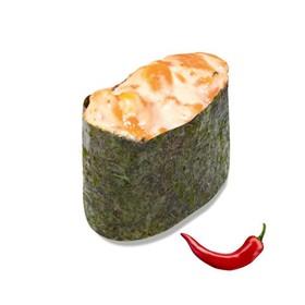 Гункан креветка - Фото