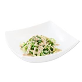 Кайсо салат - Фото