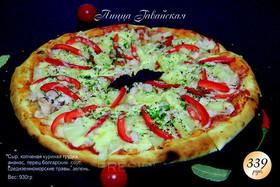 Пицца Гавайская - Фото