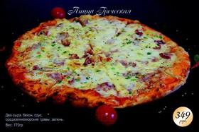 Пицца Греческая - Фото