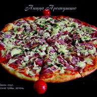 Пицца Прошутто Фото