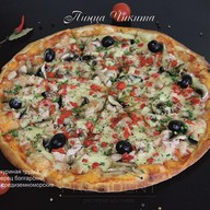 Пицца Чикита Фото