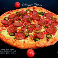 Пицца Чили Фото