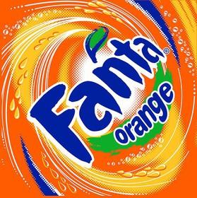 Fanta - Фото