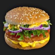 Веджибургер Фото