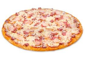 Пицца Сытная - Фото