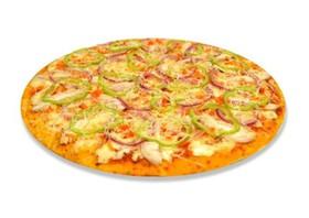 Пицца Капретте - Фото