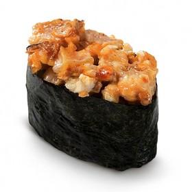 Острые суши - Фото