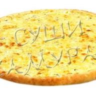 Пицца с Сыром Фото