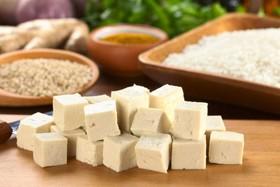 Топпинг Сыр тофу - Фото