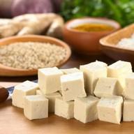 Топпинг Сыр тофу Фото